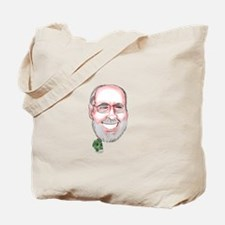 GoVeRnOr NeiL AbErCrOmBiE Tote Bag