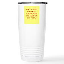 geology Travel Coffee Mug