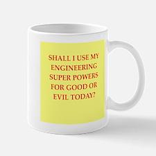 engineer Small Mugs