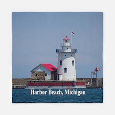 Harbor Beach Queen Duvet