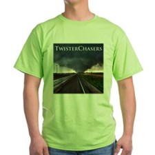 TwisterChasers Tornado.png T-Shirt