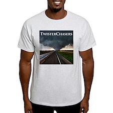 TwisterChasers Tornado.png T-Shirt