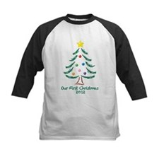 Our First Christmas 2012 Tee