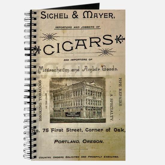 Sichel Mayer Cigars Journal