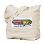 Drive Thru Tote Bag