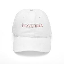 Spoiled Rotten Trakehner Baseball Cap
