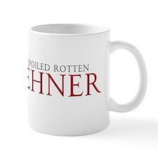 Spoiled Rotten Trakehner Mug