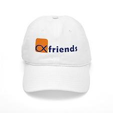CXfriends Baseball Baseball Cap