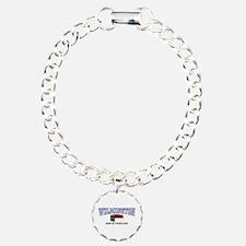 Wilmington, North Carolina NC USA Bracelet