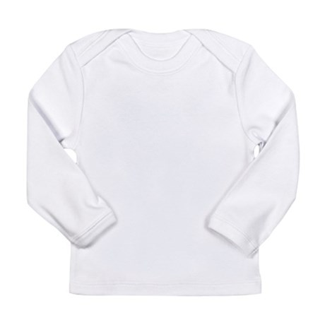 Aged, Pleasant Gap Long Sleeve Infant T-Shirt