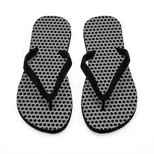 Speaker Grill Flip Flops
