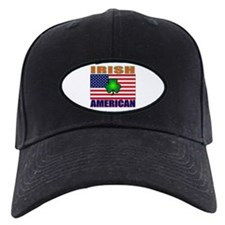 Irish American Pride Baseball Hat