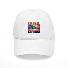 Irish American Pride Baseball Cap