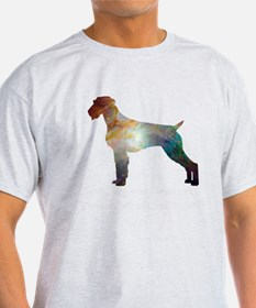 GERMAN WIREHAIRED POIN T-Shirt