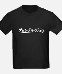 Aged, Put-In-Bay T