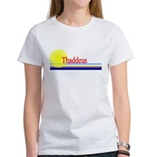 Thaddeus Tee