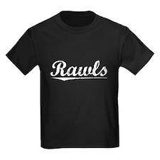 Aged, Rawls T