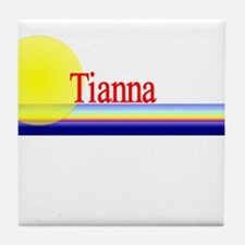 Tianna Tile Coaster