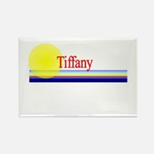 Tiffany Rectangle Magnet (10 pack)