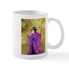 Mug, Kamakura's Protector