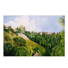 Idyllic - Postcards (Package of 8)