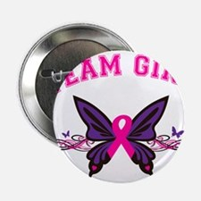 """Team Gina 2.25"""" Button"""