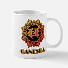 Ganesha bonji Mug