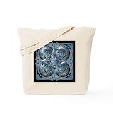 Celtic Canvas Bags