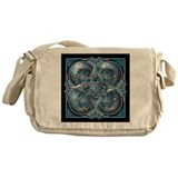 Celtic Messenger Bag