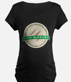 Apple Pie Maker T-Shirt