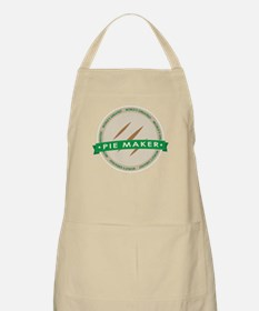 Apple Pie Maker Apron