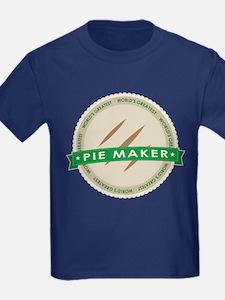 Apple Pie Maker T