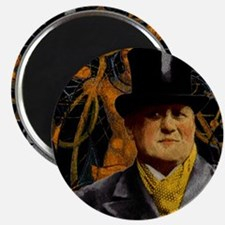 Aleister Crowley Magnet