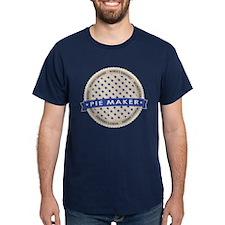 Blueberry Pie Maker T-Shirt
