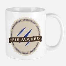 Blueberry Pie Maker Mug