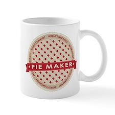 Cherry Pie Maker Mug