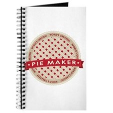 Cherry Pie Maker Journal