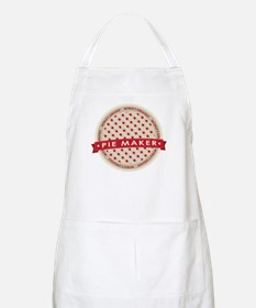 Cherry Pie Maker Apron