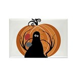 Halloween Rectangle Magnet (10 pack)