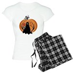 Halloween Women's Light Pajamas