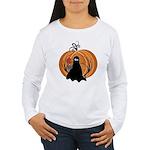 Halloween Women's Long Sleeve T-Shirt