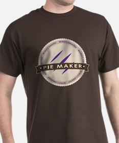 Plum Pie Maker T-Shirt