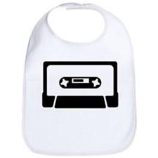 Cassette Tape - Bib