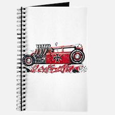 Red Baron Light Journal