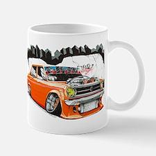 Datsun 1200 W Mug
