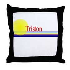 Triston Throw Pillow