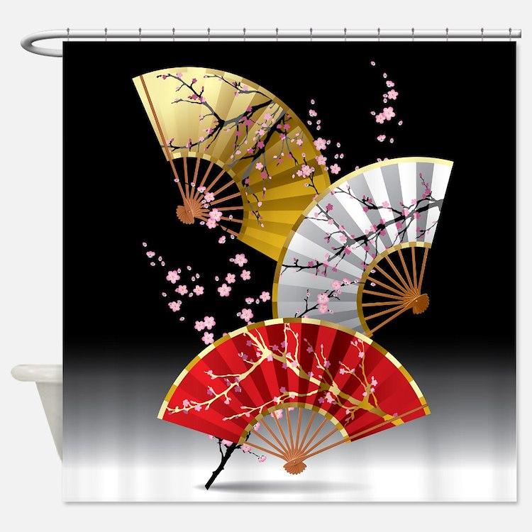 asian bathroom accessories & decor - cafepress