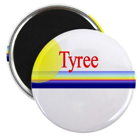 Tyree Magnet
