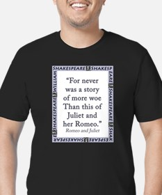 For Never Was a Story T-Shirt