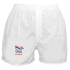 Titus 06 Boxer Shorts